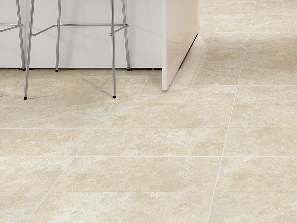 Ocean slate camaro stone and design pur luxury vinyl tiles