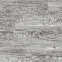 Grey Mountain Ash Light Wood Effect Luxury Interlocking