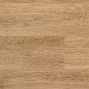 American Oak Beige Coloured Heterogeneous Flooring