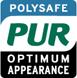 Polysafe PUR Optimum Appearance - Logo
