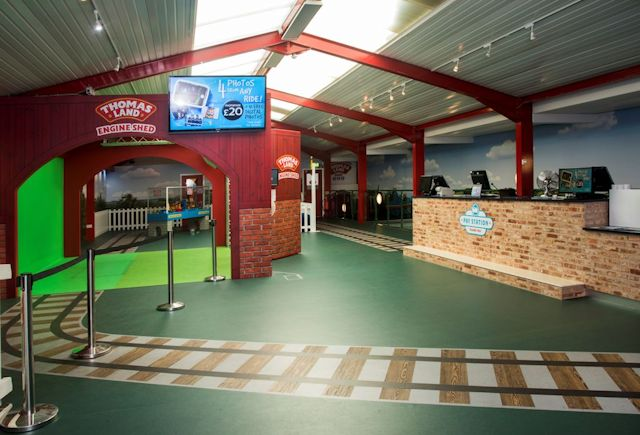 thomas land gift shop case study polyflor
