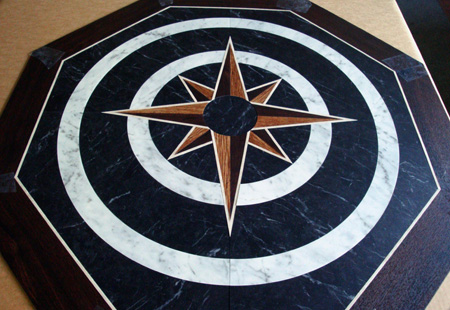 Compass And Border Designs Gallery Polyflor