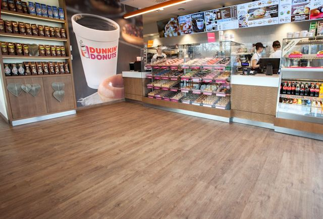 "dunkin case ""the main thrust of the case, really, is to get the stores, and hopefully dunkin'  donuts generally, to change that practice and not deceive people."
