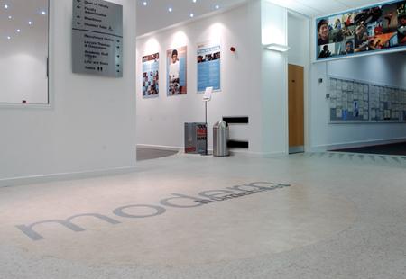 Logos Gallery Polyflor International Manufacturer Of